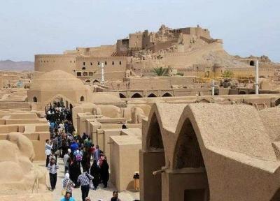 اختصاص 7 میلیارد تومان برای مرمت بناهای تاریخی بم
