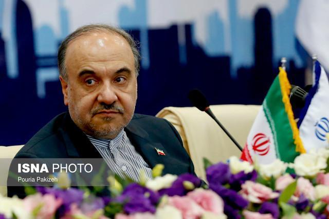 وزیر ورزش: تور دوچرخه سواری ایران &ndash آذربایجان سال به سال بهتر می گردد