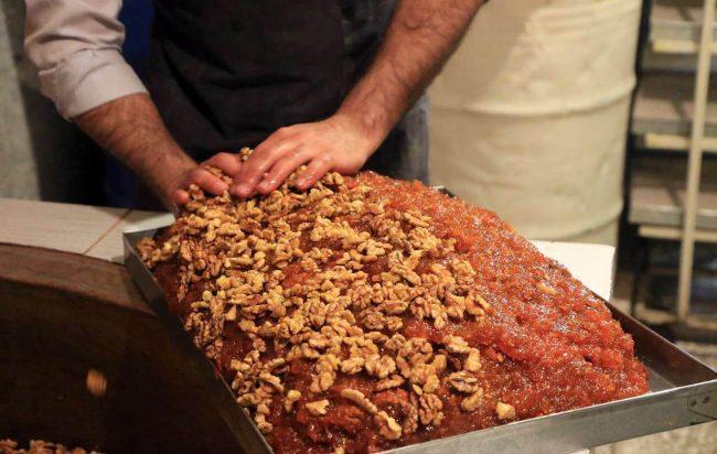 سوغات ارومیه را از کجا بخریم؟