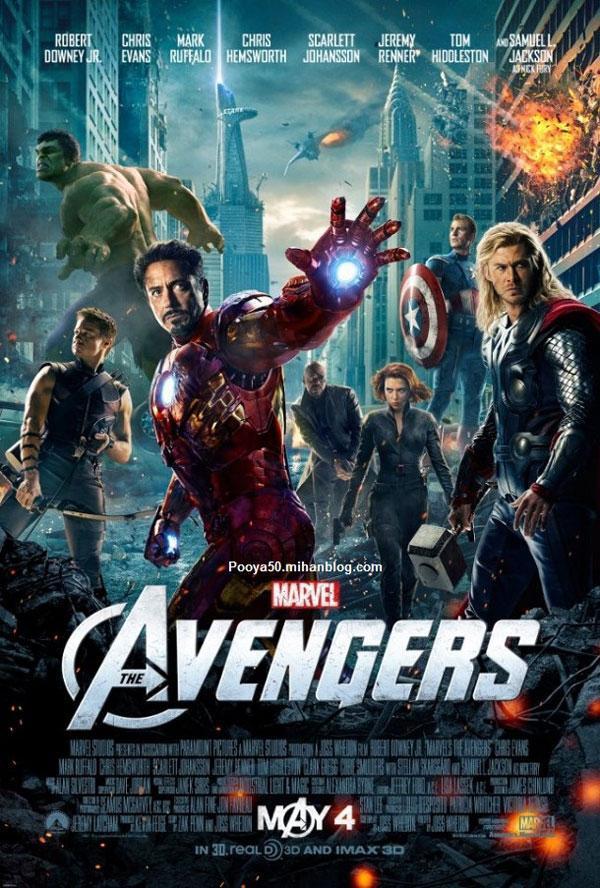 پرفروش ترین فیلم روز سینما های دنیا