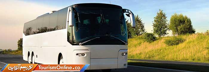 سفر زمینی از مشهد به چهار کشور جهان ، مشهدی ها با اتوبوس می توانند به ترکیه بروند