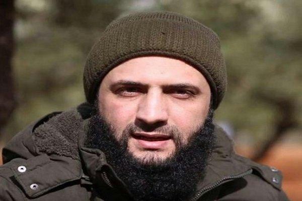 ابو محمد الجولانی هدف حمله هوایی قرار گرفت