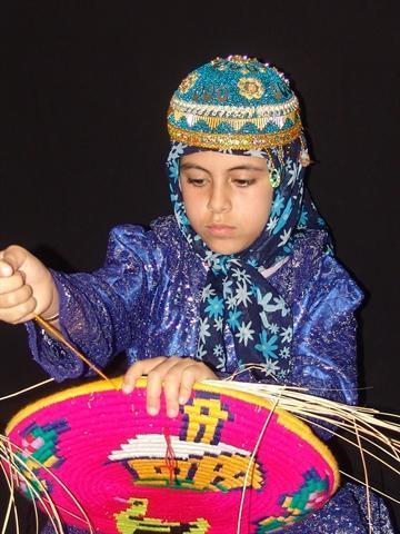 4 اثر صنایع دستی استان ایلام نشان ملی گرفتند